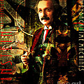 Einstein Laboratories Inc Steampunk Wayback Time Machines 20141222 by Wingsdomain Art and Photography