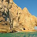 El Arco De Cabo San Lucas by Yinguo Huang