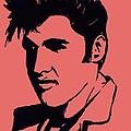 Elvis The King by Saundra Myles