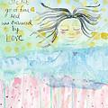 Embraced By Love by AnaLisa Rutstein
