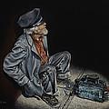 Empty Pockets by Ricardo Chavez-Mendez