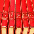 Encyclopedia by Tom Gowanlock