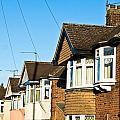 English Houses by Tom Gowanlock