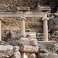 Ephesus by Paul Sandilands