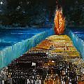 Exodus by Richard Mcbee