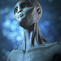 Extraterrestrial Life by Science Picture Co