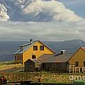 Eyjafjallaj�kull Ash Cloud, Iceland by Stephen & Donna O'Meara