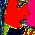 Facets Of Beauty by Steve K