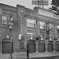 Fenway Park - Best Of Boston by Susan Candelario