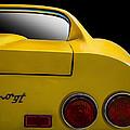 Ferrari Dino by Douglas Pittman