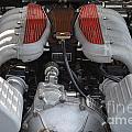Ferrari Testerosa by Dean Ferreira