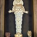 Diana Of Ephesus by Ellen Henneke