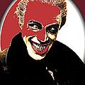 Film Homage Conrad Veidt The Man Who Laughs 1928-2013 by David Lee Guss