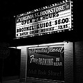 Film Noir Farewell My Lovely 1975 Brothel Guide Virginia St. Bookstore Reno Nevada 1979-2008 by David Lee Guss