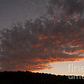 Fire In The Sky by Jerry McElroy