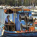 Fishing Boat by Roy Pedersen