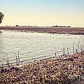 Flooded Farmland by Leslie Banks
