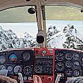 Flying by Paul Fell