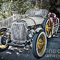 Ford Roadster by Louise Reeves