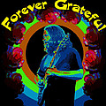 Forever Grateful by Ben Upham III