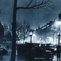 France Paris, C1920 by Granger