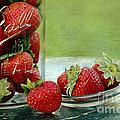 Fresh Berries by Darren Fisher