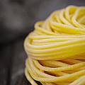 Fresh Pasta by Mythja  Photography