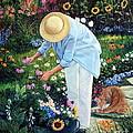 Gardener's Eden by Joey Nash