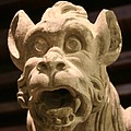 Gargoyle by Christiane Schulze Art And Photography