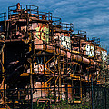 Gas Works Park Seattle by Puget  Exposure