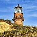 Gay Head Lighthouse by John Greim