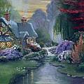 Gayles Heaven by Pamela Powers