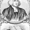 George Whitefield (1714-1770) by Granger