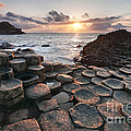 Giant's Causeway 2 by Rod McLean