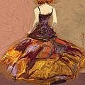 Girl by Judith Barath