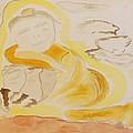 Golden Maiden by Douglas Friedman