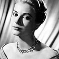 Grace Kelly by Silver Screen