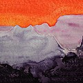 Grand Canyon Original Painting by Sol Luckman