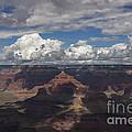 Grand Canyon by Shishir Sathe