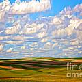 Great Plains by John Douglas