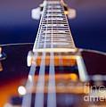 Guitar by Stelios Kleanthous