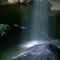 Hamilton Pool Nature Preserve by Nobi Nagase