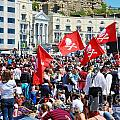 Hastings Pirate Day by David Fowler