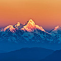 Himalaya by U Schade