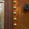 Historic Door by Guido Montanes Castillo