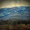 Home Is Nevada by Bobbee Rickard