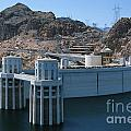 Hoover Dam by Chris Selby