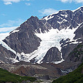 Ice And Snow by Aimee L Maher ALM GALLERY
