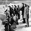 Ice Station Zebra  by Silver Screen