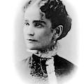 Ida Mckinley (1847-1907) by Granger